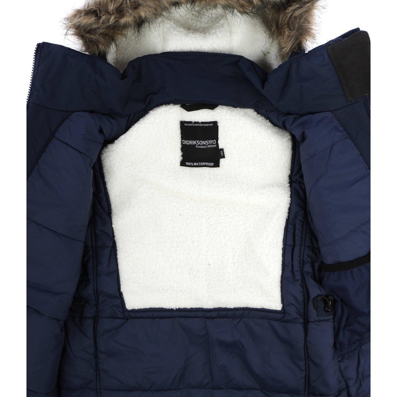 502574 039 Didriksons, Куртка для юноши Roger (морской бриз), арт. 502574  039 341bbbbf30d