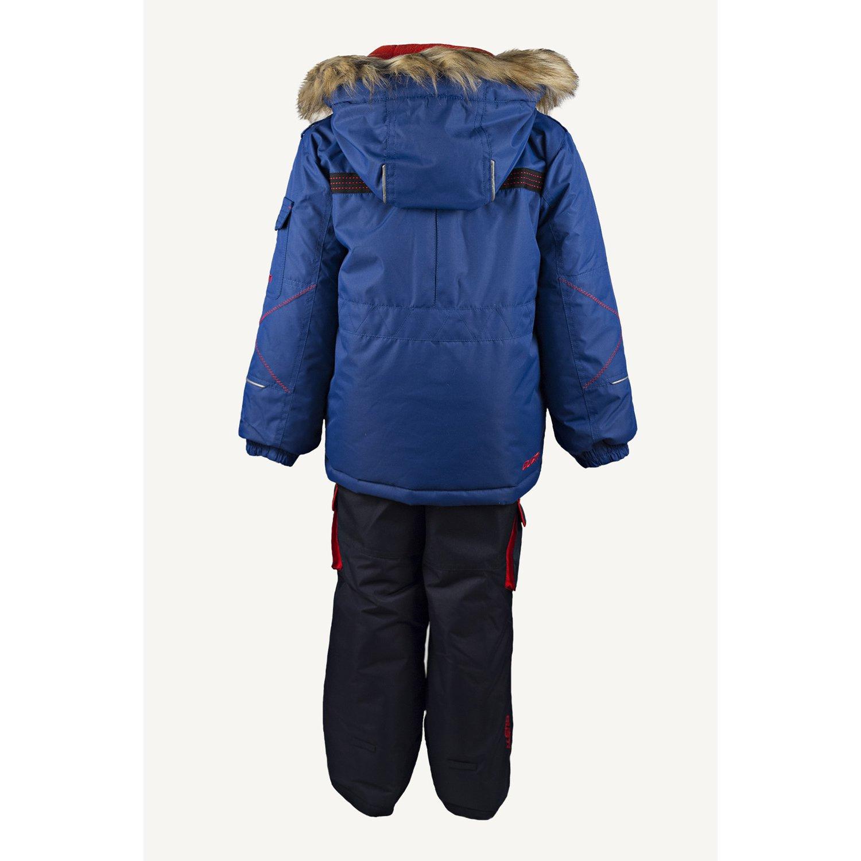Комплект lassie куртка брюки доставка