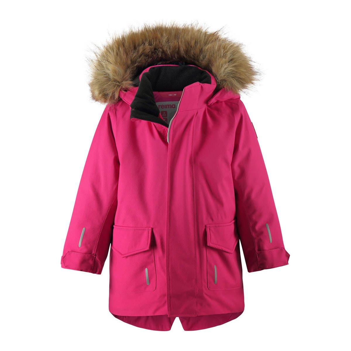 Зимние Куртки Для Детей Интернет Магазин