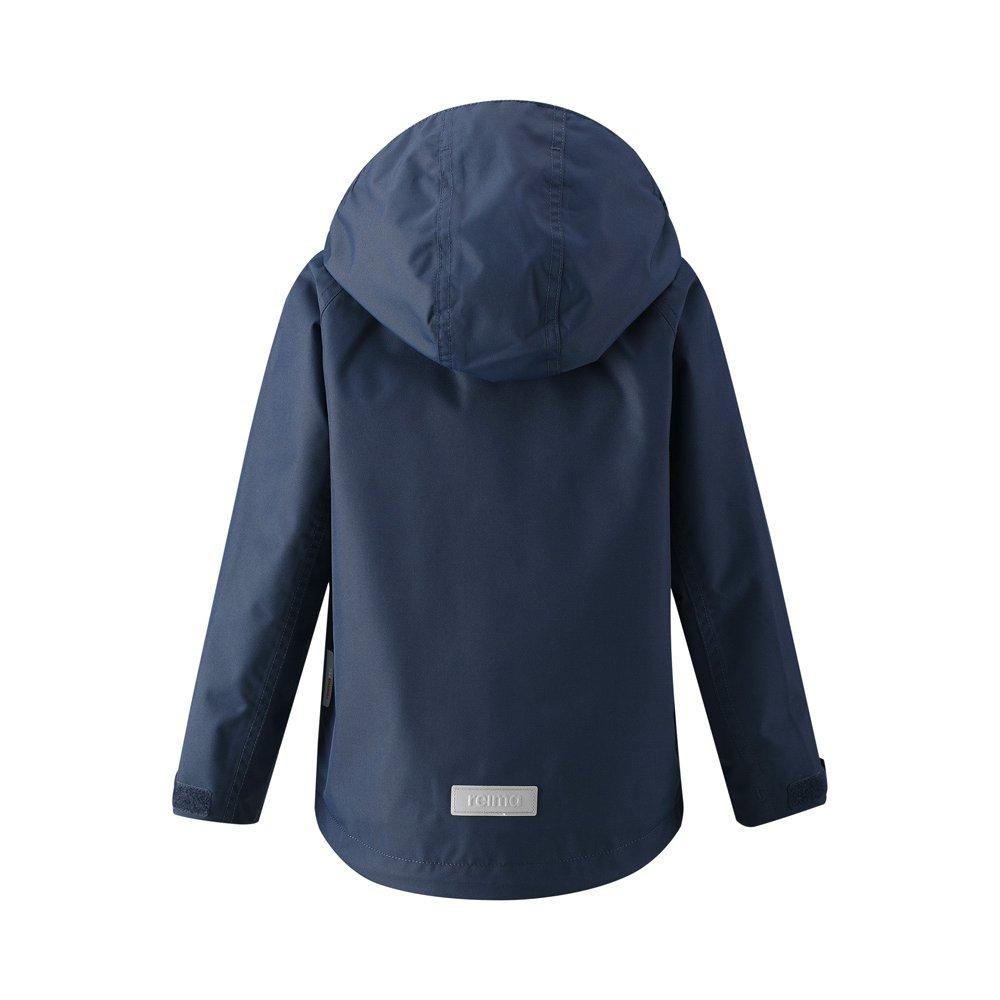 5b8623607d9c8 521601A 6980 Reima, Куртка Reimatec Soutu (темно-синий), арт. 521601A 6980  Reima ...
