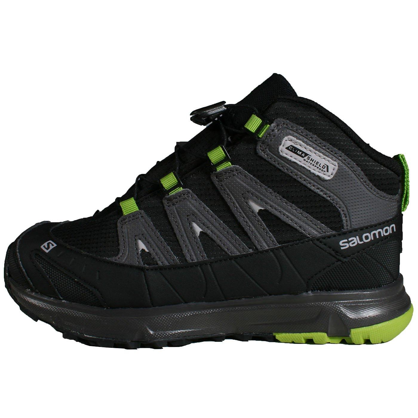 Детская обувь Salomon в магазинах Кемерово ... 711c6f176a0