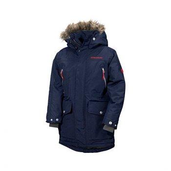 Куртка для юноши Roger (морской бриз)Куртки<br>Материал<br>Верх: 100% полиамид<br>Утеплитель: 200 грамм (100% полиэстер)<br>Подкладка: 100% полиэстер<br>Уровень влагонепроницаемости: 5000 мм<br>Уровень воздухопроницаемости: 4000г/м2/24ч<br>Описание<br>Функциональные элементы: капюшон отстегивается с помощью кнопок, регулируется по объему, мех отстегивается, защитная планка молнии на кнопках, карманы на молнии, карманы на кнопках, трикотажные манжеты эластичные манжеты, утяжка по подолу. <br>Производитель: Didriksons 1913 (Швеция) <br>Страна производства: Китай<br>Коллекция Осень/Зима 2016<br>Модель производится в размерах 130-170 см.<br>Температурный режим<br>От 0 до -20 градусов<br>; Размеры в наличии: 130, 140, 150, 160, 170.<br>