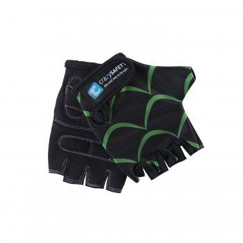 Перчатки Black Dragon (черный)Одежда<br>Материал: <br>Верх: 100% полиэстер<br>Подкладка: 100% полиэстер<br>Описание: <br>Перчатки изготовлены из высокопрочной и качественной ткани, которая обладает повышенной износоустойчивостью, практичностью и демонстрирует великолепные эксплуатационные характеристики. На ладошке предусмотрены специальные вставки для дополнительной защиты от ударов.<br>Производитель: Crazy Safety (Дания)<br>Страна производства: Китай<br>Модель производится в размере S, что подойдет для детей от 3 до 6 лет. Объем регулируется с помощью липучки.<br>Коллекция: Весна/Лето 2017; Размеры в наличии: S.<br>