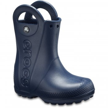 Crocs Сапоги Handle It Rain Boot (синий)