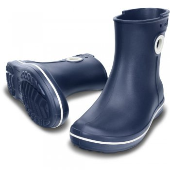Crocs, Полусапоги Jaunt Shorty Boot (синий), арт. 15769-410