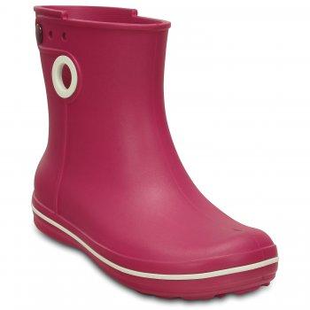 Crocs Сапоги Jaunt Shorty Boot (розовый) nume розовый стандарт сша
