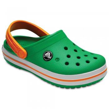 Crocs Сабо Crocband Clog (зеленый) сабо crocs crocband ii 5 clog k