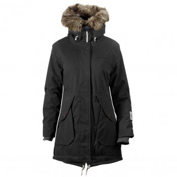 Куртка женская ANGELINA (чёрный)Одежда<br>; Размеры в наличии: 34, 36, 38, 40, 42, 44.<br>