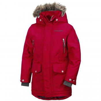 Куртка для юноши ROGER (красный)Куртки<br>; Размеры в наличии: 130, 140, 150, 160, 170.<br>
