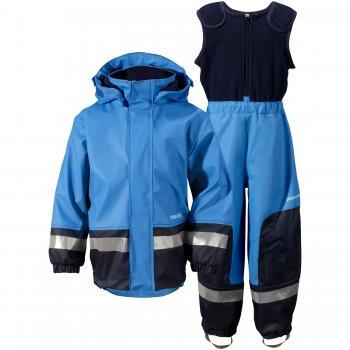 Комплект прорезиненный утепленный Boardman (лазурный)Одежда<br>; Размеры в наличии: 70, 80, 90, 100, 110, 120, 130, 140.<br>