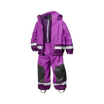 Комплект прорезиненный утепленный Boardman (аметист)Одежда<br>; Размеры в наличии: 70, 80, 90, 100, 110, 120, 130, 140.<br>
