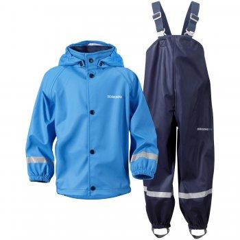 Комплект Slaskeman (лазурный)Одежда<br>; Размеры в наличии: 70, 80, 90, 100, 110, 120, 130, 140.<br>