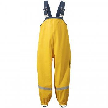 Брюки Plaskeman (желтый)Одежда<br>; Размеры в наличии: 70, 80, 90, 100, 110, 120, 140.<br>