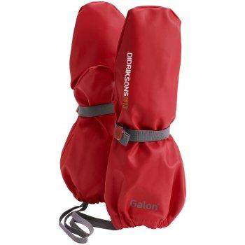 Рукавицы прорезиненные Glove (красный)Одежда<br>; Размеры в наличии: 0, 2, 4, 6.<br>