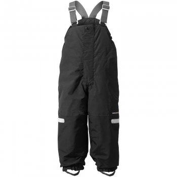 Брюки Ayasha (черный)Полукомбинезоны, штаны<br>; Размеры в наличии: 80, 90, 100, 110, 120, 130, 140.<br>