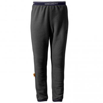 Флисовые брюки Monte (гранит)Одежда<br>; Размеры в наличии: 80, 90, 100, 110, 120, 130, 140.<br>