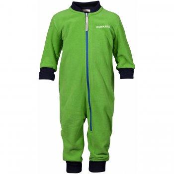 Комбинезон флисовый  JASSA (криптонит)Одежда<br>; Размеры в наличии: 60, 70, 80.<br>