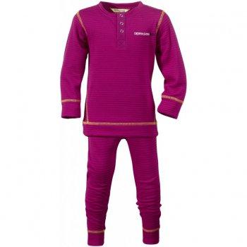 Комплект Moarri (лиловая полоска)Одежда<br>; Размеры в наличии: 80, 90, 100, 110, 120, 130, 140.<br>
