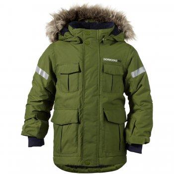 Куртка Nokosi (зеленый)Куртки<br>; Размеры в наличии: 80, 90, 100, 110, 120, 130, 140.<br>