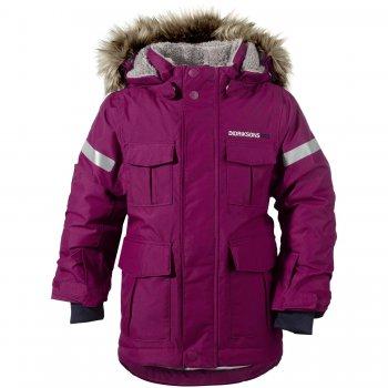 Куртка Nokosi (темно-сиреневый)Куртки<br>; Размеры в наличии: 80, 90, 100, 110, 120, 130, 140.<br>