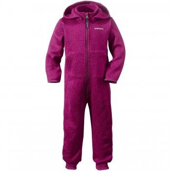 Комбинезон Etna (сиреневый)Одежда<br>; Размеры в наличии: 80, 90, 100, 110, 120, 130, 140.<br>