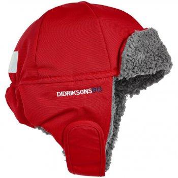 Шапка Biggles (красный)Одежда<br>; Размеры в наличии: 50, 52, 54, 56.<br>