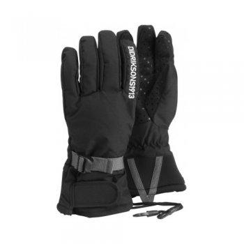 Перчатки подростковые FIVE (черный)Одежда<br>; Размеры в наличии: 5, 6, 7.<br>