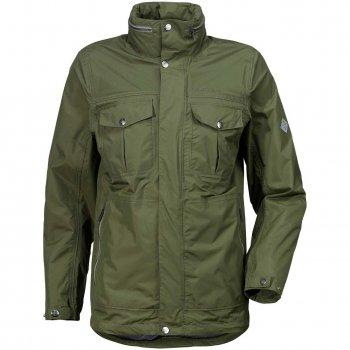 Куртка мужская Robert (зеленый)Одежда<br>; Размеры в наличии: XXXL, XXL, XL, L, M, S.<br>