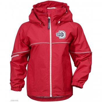 Куртка JARKOS (кумачевый)Куртки<br>; Размеры в наличии: 80, 90, 100, 110, 120, 130, 140.<br>