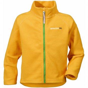 Флисовая кофта MONTE KIDS (мандарин)Одежда<br>; Размеры в наличии: 80, 90, 100, 110, 120, 130, 140.<br>