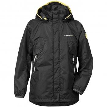 Куртка для юноши Vivid (черный) Didriksons 1913  (501404 060)