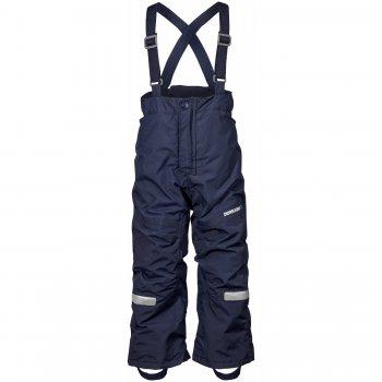 Брюки IDRE (морской бриз)Полукомбинезоны, штаны<br>Описание: <br>Зимние брюки от  Didrirsons 1913 с классическими расцветками. Подойдут под любую куртку этой марки. Регулируемые лямки и талия, увеличивающийся размер помогут подогнать брюки по фигуре и они будут впору несколько сезонов. <br>Функциональные элементы: регулируемые лямки, пояс регулируется с помощью утяжки с фиксатором, подол штанин регулируется липучкой, снежные гетры, трикотажные штрипки, система увеличения размера. <br>Характеристики: <br>Верх: 100% полиамид<br>Утеплитель: 140 грамм (100% полиэстер)<br>Подкладка: 100% полиэстер<br>Водонепроницаемость: 6000 мм<br>Паропроводимость: 4000 г/м2/24ч<br>Износостойкость: нет данных <br>Производитель: Didriksons 1913 (Швеция)<br>Страна производства: Китай<br>Модель производится в размерах 80-140<br>Коллекция: Осень/Зима 2017<br>Температурный режим<br>От 0 до -20 градусов; Размеры в наличии: 90, 100, 110, 120, 130, 140.<br>