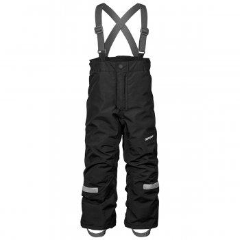 Брюки IDRE (черный)Полукомбинезоны, штаны<br>; Размеры в наличии: 90, 100, 110, 120, 130, 140.<br>