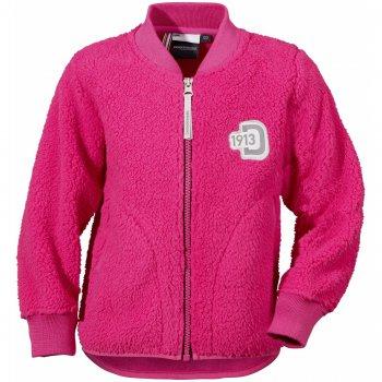 Флисовая кофта ORSA (фуксия)Одежда<br>; Размеры в наличии: 90, 100, 110, 120, 130, 140.<br>