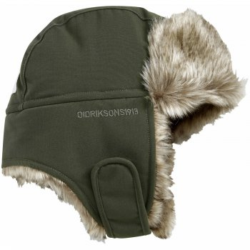 Didriksons Шапка STIG (зеленый камень) didriksons 1913 шапка brook нежно розовый