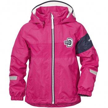 Куртка Kalix (фуксия)Куртки<br>; Размеры в наличии: 80, 90, 100, 110, 120, 130, 140.<br>