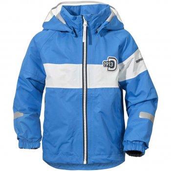 Куртка Kalix (лазурный)Куртки<br>; Размеры в наличии: 80, 90, 100, 110, 120, 130, 140.<br>