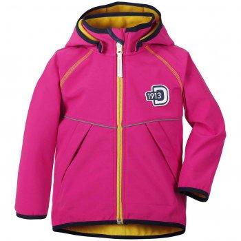 Куртка Softshell Elman (фуксия)