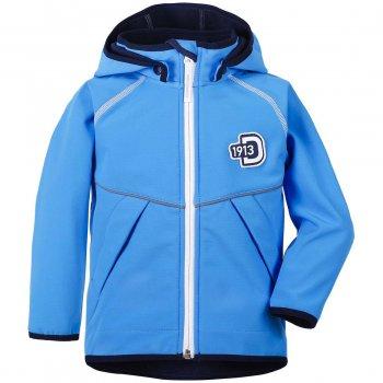 Куртка Softshell Elman (лазурный) Didriksons 1913  (501720 332)