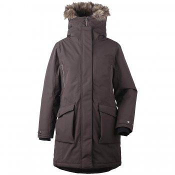 Куртка женская Malou (шоколад)