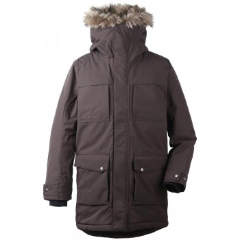 Куртка мужская  Reidar (шоколад)