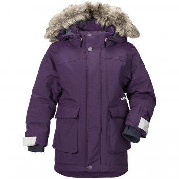 Купить Куртка Kure parka (фиолетовый), Didriksons 1913