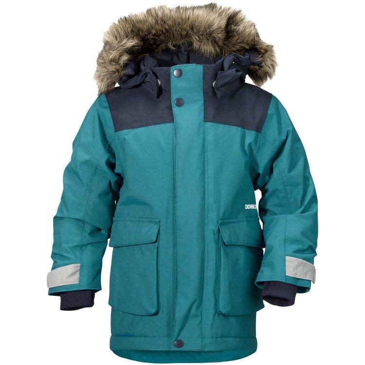 Купить Куртка Kure parka (синий лёд), Didriksons 1913
