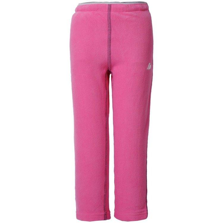 Didriksons Флисовые брюки Monte (розовый леденец) didriksons 1913 шапка brook нежно розовый