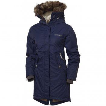 Куртка женская Lindsey parka (морской бриз)