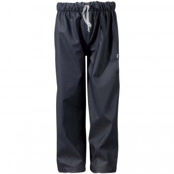 Брюки прорезиненные MIDJEMAN (морской бриз)Одежда<br>Материал<br>100% полиэстер, покрытие 100% полиуретан.<br>Подкладка: 100% полиэстер (трикотажная подкладка).<br>Утеплитель: нет.<br>Уровень влагонепроницаемости: 8000 мм (DRY-8) <br>Описание<br>Прорезиненные брюки без утеплителя для мокрой и грязной погоды. Их удобно носить поверх верхней одежды в весеннюю слякоть, а также одевать на прогулку по лужам или в лес после летнего дождя. Материал — полиуретан, растягивается в 4 направлениях.<br>Функциональные элементы: <br>Производитель: Didriksons 1913 (Швеция).<br>Страна производства: Китай.<br>Коллекция Весна/Лето 2017<br>Модель производится в размерах 80-140<br>Температурный режим<br>От +10 градусов и выше.; Размеры в наличии: 100, 110, 120, 130, 140.<br>