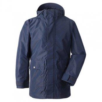 Didriksons Куртка подростковая Skagen (морской бриз) куртка для мальчика didriksons sassen parka цвет морской бриз 501958 039 размер 170