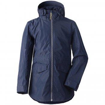 Didriksons Куртка подростковая Hamburg (морской бриз) куртка для мальчика didriksons sassen parka цвет морской бриз 501958 039 размер 170