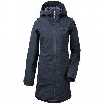 Didriksons Куртка женская Bea (глубокая синяя ночь)
