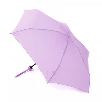 Зонт женский механика (сиреневый)Одежда<br>; Размеры в наличии: б/р.<br>